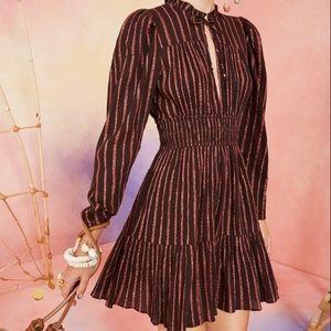 Ulla Johnson new mini dress size 2